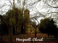 Mongewell Church
