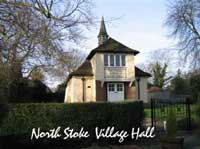 North Stoke Village Hall